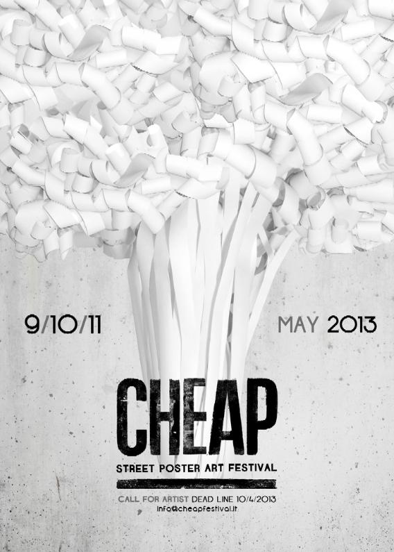 CHEAP_Poster_2013
